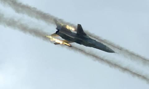 Νέες ρωσικές αεροπορικές επιδρομές στη Συρία
