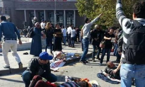 ΚΚΕ: Αποτρόπαιη και εγκληματική η βομβιστική επίθεση στην Άγκυρα