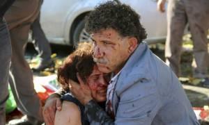 Ευρώπη και ΝΑΤΟ καταδικάζουν τη βομβιστική επίθεση στην Άγκυρα
