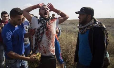 Νεκροί και τραυματίες από πυρά Ισραηλινών στη Λωρίδα της Γάζας