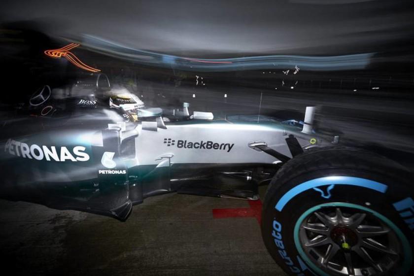 Grand Prix Ρωσίας: Ο Rosberg στην pole με ρεκόρ γύρου