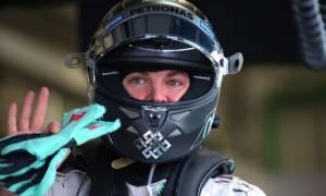 F1 Grand Prix Ρωσίας: Ο Rosberg στην pole με ρεκόρ γύρου (photos)