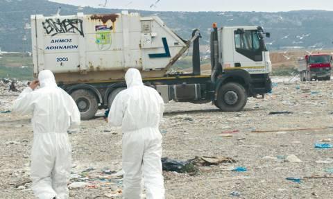 ΧΥΤΑ Φυλής: Συναγερμός για ραδιενεργό φορτίο