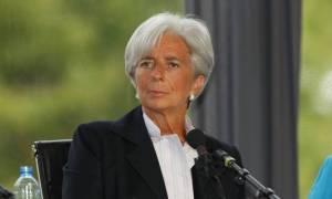 Κόντρα ΕΕ – ΔΝΤ για το ελληνικό χρέος – Τι απάντησε η Λαγκάρντ στον Ντάισελμπλουμ