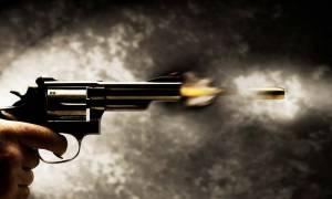 Χαλάνδρι: Βγήκε στο μπαλκόνι του και άρχισε να πυροβολεί!