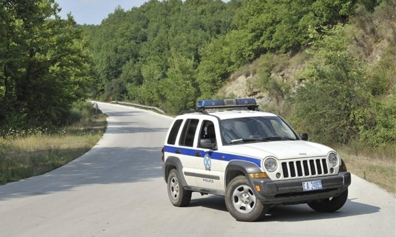 Πελοπόννησος: 43 συλλήψεις σε αστυνομική επιχείρηση