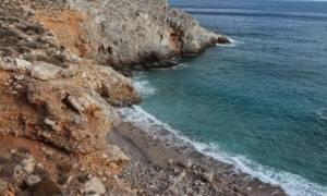 Κρήτη: Εντοπίστηκε το αυτοκίνητο του αγνοούμενου τουρίστα