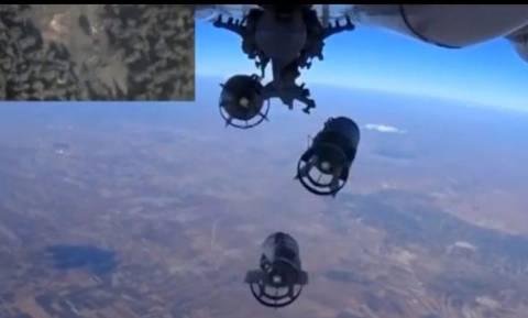 Ρωσία και ΗΠΑ συνομίλησαν για το Συριακό - Συνεχίζονται οι βομβαρδισμοί