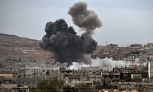 Η Τουρκία απαντά με βομβαρδισμούς στο PKK