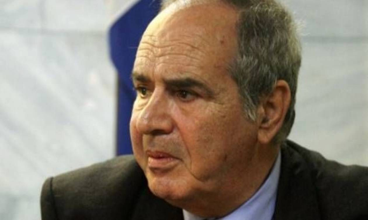 ΣΥΡΙΖΑ: Παραιτήθηκε από την Κεντρική Επιτροπή ο Στάθης Παναγούλης