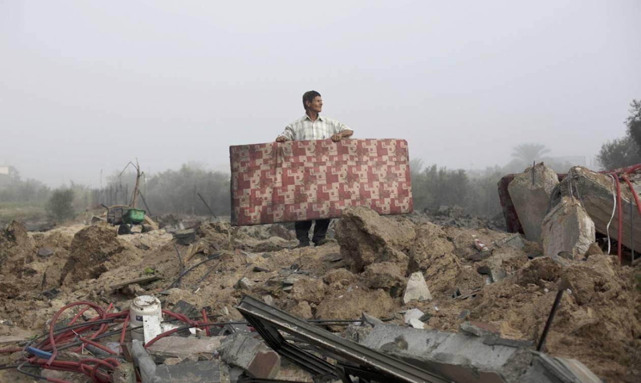Ισραήλ και Χαμάς κλιμακώνουν την ένταση