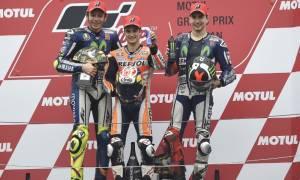 MotoGP Grand Prix Ιαπωνία: Η επιστροφή του baby Samurai Dani (photos)