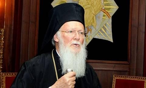 Ο Οικ. Πατριάρχης θα τελέσει τον Αγιασμό στο Ελληνικό Γυμνάσιο & Λύκειο της Ίμβρου