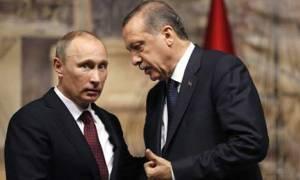 Θα δώσει ο Πούτιν στην Τουρκία τη… χαριστική βολή;