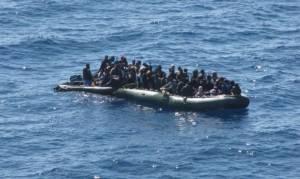 Νέο ναυάγιο ανοιχτά της Αιγύπτου με έντεκα μετανάστες νεκρούς