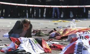 Το Ισλαμικό Κράτος «δείχνουν» ως υπεύθυνο για το μακελειό στην Τουρκία