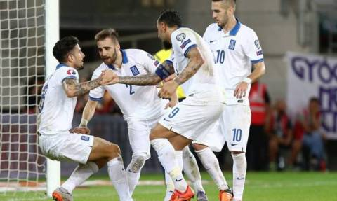 Έπος στο Φάληρο, 4-3 η Ελλάδα