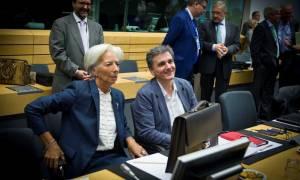 Τα είπανε, τα συμφωνήσανε Τσακαλώτος - Λαγκάρντ: Αξιολόγηση, αναδιάρθρωση και μετά… χρέος