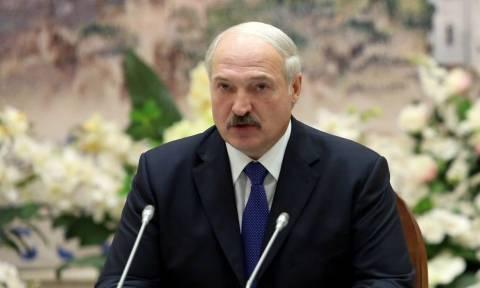Λευκορωσία: Άνετος νικητής ο τελευταίος «δικτάτορας» της Ευρώπης