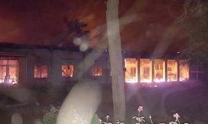 Οι ΗΠΑ θα αποζημιώσουν τις οικογένειες των θυμάτων της επίθεσης στο νοσοκομείο στην Κουντούζ