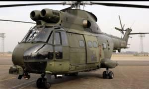 Αφγανιστάν: Πέντε μέλη της αποστολής του ΝΑΤΟ σκοτώθηκαν από συντριβή ελικοπτέρου