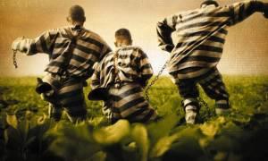 Χολιγουντιανή απόδραση ισλαμιστών από φυλακές