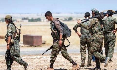 Συρία: Κούρδοι, Άραβες και Ασσύριοι συμμαχούν κατά του Ισλαμικού Κράτους