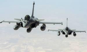 Συρία: Γάλλοι τζιχαντιστές νεκροί από τις αεροπορικές επιδρομές συμπατριωτών τους