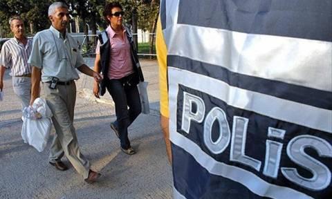 «Έχουμε αυξήσει τα μέτρα ασφαλείας», υποστηρίζει η τουρκική κυβέρνηση