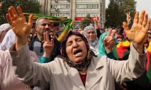 Πορεία στην Κωνσταντινούπολη - Σήμερα οι κηδείες των θυμάτων