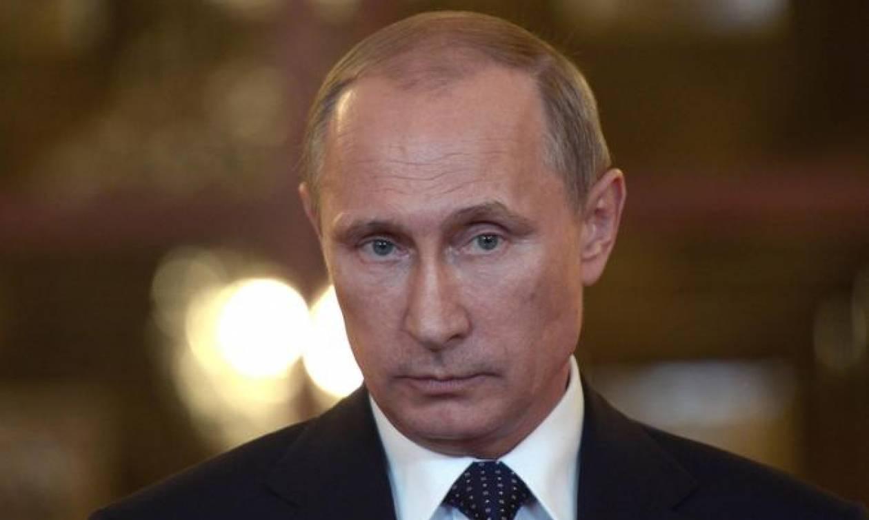 Βίντεο - φωτιά: Ο Πούτιν αποστομώνει τα «παπαγαλάκια» της Δύσης!
