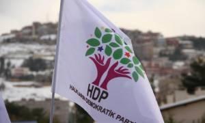 Τουρκία: Σκέψεις για αναβολή όλων των προεκλογικών συγκεντρώσεων από το φιλοκουρδικό Κόμμα