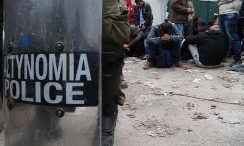 Ξάνθη: Διακινητής παράτησε τους μετανάστες στο βουνό κι εξαφανίστηκε