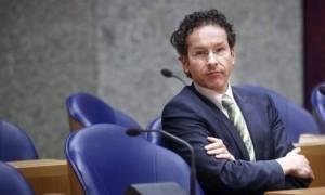 Ντάισελμπλουμ: Η Ευρώπη χρειάζεται να γίνει ανθεκτική στα σοκ
