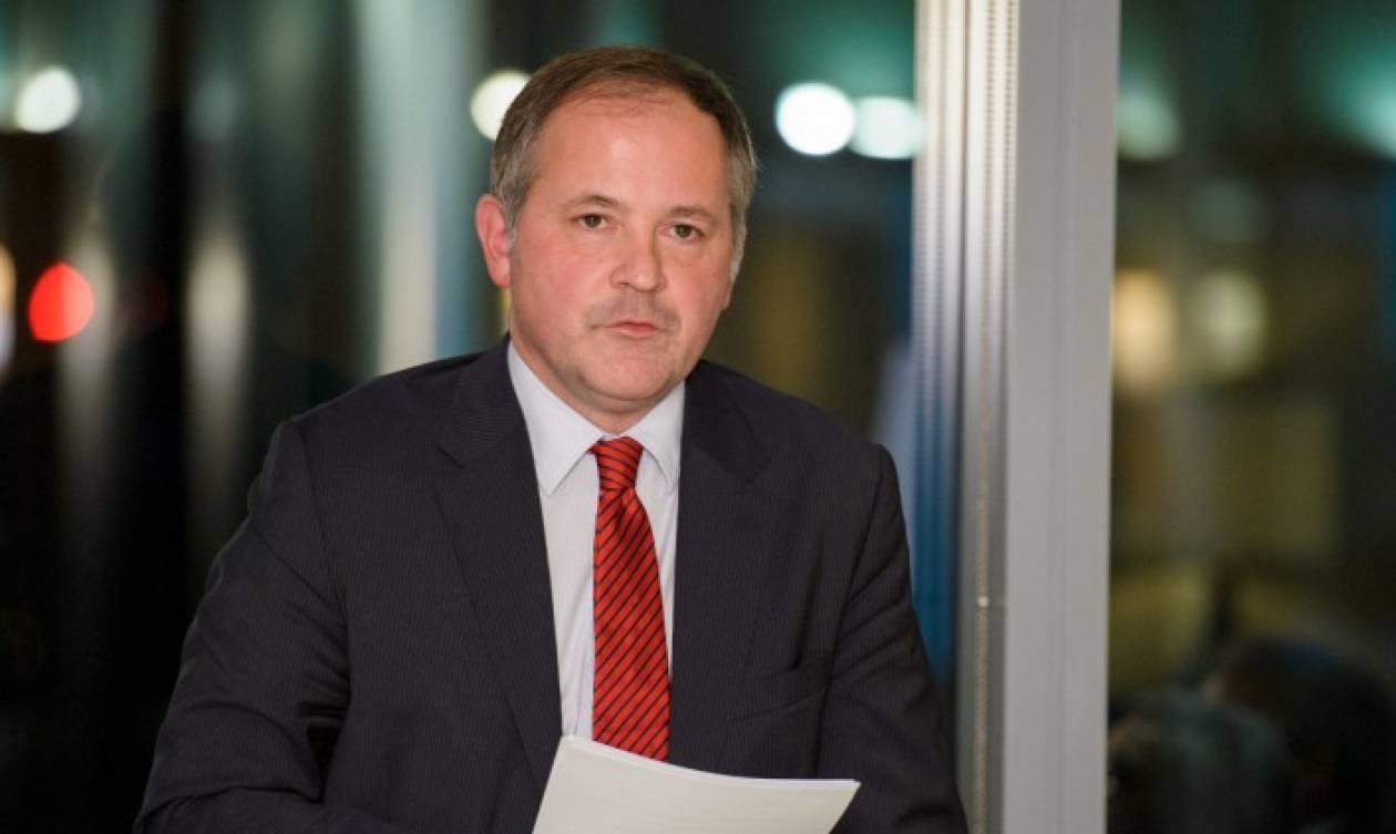 Kερέ: Πρόωρη η απόφαση για επέκταση ή παράταση του προγράμματος αγοράς ομολόγων