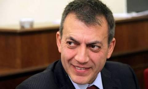 Βρούτσης: Η κυβέρνηση αλλάζει το ασφαλιστικό σύστημα από αναδιανεμητικό σε κεφαλαιοποιητικό