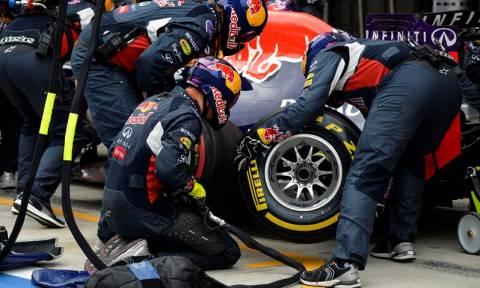F1 Grand Prix Ρωσίας Pirelli: Επίσημος προμηθευτής ελαστικών ως το 2019