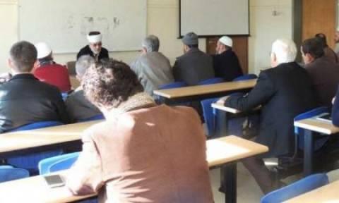 Μαζί στα θρανία χριστιανοί θεολόγοι και μουσουλμάνοι ιεροδιδάσκαλοι στη Θράκη