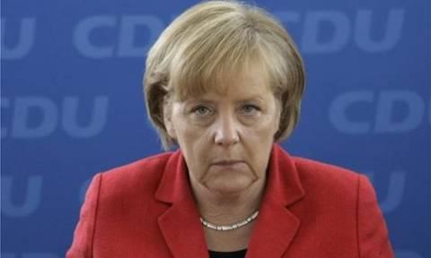 Γερμανία: Αντιδράσεις προκαλεί η επίσκεψη της Μέρκελ στην Άγκυρα