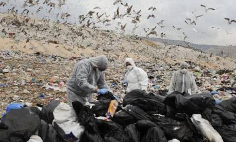 ΧΥΤΑ Φυλής: Δεν τίθεται θέμα δημόσιας υγείας από το ραδιενεργό φορτίο