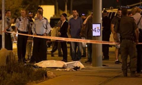 Ισραήλ: Τρίτη επίθεση Παλαιστινίων με μαχαίρι εναντίον ανήλικων Εβραίων