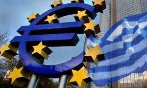 ΕΚΤ: Υψηλότερες κεφαλαιακές ανάγκες για τις ελληνικές τράπεζες
