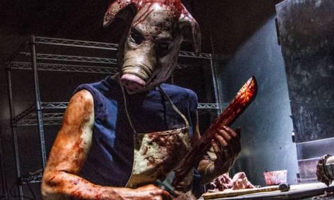 Αυτό είναι το πιο τρομακτικό αξιοθέατο του κόσμου (video+photos)
