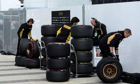 F1 Grand Prix Ρωσία: Η στρατηγική του αγώνα (Photos)