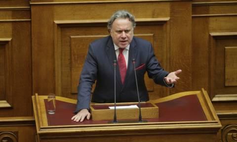 Tην εποπτεία της Ευρωβουλής στο ελληνικό πρόγραμμα ζήτησε ο Κατρούγκαλος