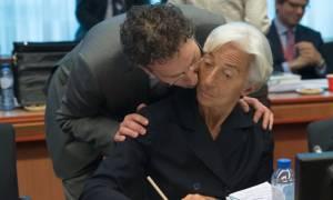Επιμένει ο Ντάισελμπλουμ στο πλαφόν 15% για το ελληνικό χρέος