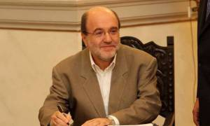 Αλεξιάδης: Αυτά είναι τα θέματα που θα συζητηθούν με τους δανειστές