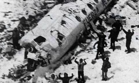 Σαν σήμερα το 1972 η πραγματική ιστορία κανιβαλισμού των «Επιζησάντων» στις Άνδεις