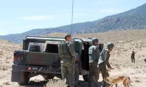 Τυνησία: Δύο στρατιώτες νεκροί έπειτα από συγκρούσεις με τζιχαντιστές