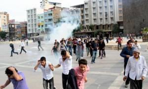 Σε αναβρασμό η Τουρκία - Ταραχές σε όλη τη χώρα (video)